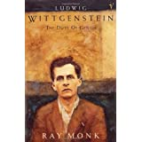 Ludwig Wittgenstein: The Duty of Geniusby Ray Monk