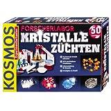 """KOSMOS 644215 - Forscherlabor Kristalle zchtenvon """"Kosmos"""""""