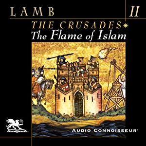 The Flame of Islam | [Harold Lamb]