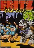 echange, troc Robert Crumb - Fritz the cat. 1