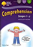 Oxford Reading Tree: Stages 1-2: Comprehension Photocopy Masters