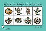 img - for Knifewing & Rainbow Man in Zuni Jewelry book / textbook / text book