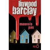 Mauvais paspar Linwood BARCLAY