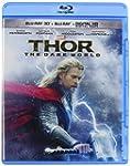 Thor: The Dark World [Blu-ray 3D + Bl...