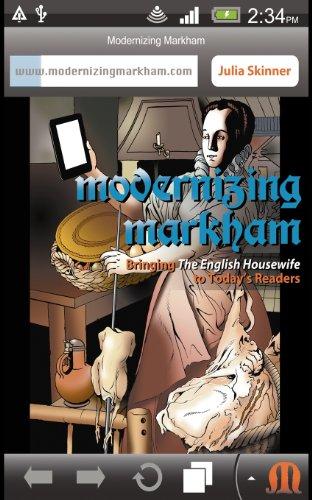 USED GD Modernizing Markham by Julia Skinner