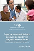 Stopping Tobacco Use After a Cancer Diagnosis, Spanish Version (pack of 125 booklets)