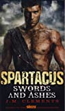 img - for Spartacus: Swords and Ashes book / textbook / text book