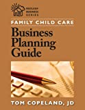 Family Child Care Business Planning Guide (Redleaf Business Series)