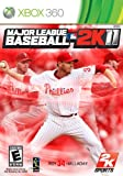 Major League Baseball 2k11-Nla