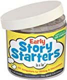 Early Story Starters in a Jar