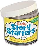 Early Story Starters In a Jar