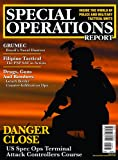 Special Operations Report Vol 10
