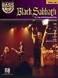 Bass Play-Along Vol.26 Black Sabbath + Cd