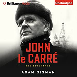 John le Carré Audiobook