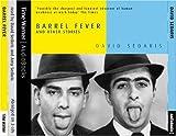 Barrel Fever CD