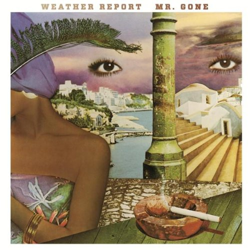 Mr-Gone-VINYL-Weather-Report-Vinyl