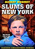 Slums Of New York a/k/a Sin's Payday