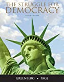 The Struggle for Democracy (10th Edition)