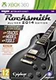 Rocksmith 2014 Edition (Xbox 360)