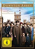 DVD Cover 'Downton Abbey - Staffel 5 [4 DVDs]