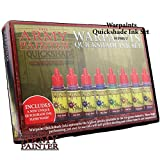 The Army Painter - Warpaints Quickshade Ink Set by The Army Painter