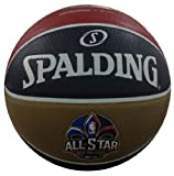 Spalding 2014 All-Star Official Basketball