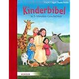"""Kinderbibel: in 5-Minuten Geschichtenvon """"Annette Langen"""""""