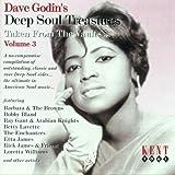 Dave Godin's Deep Soul Treasures Vol.3