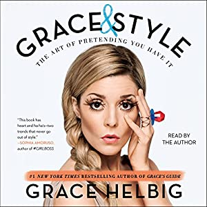 Grace & Style Hörbuch