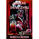 Undead Drive-Thru (Kindle Edition) newly tagged 