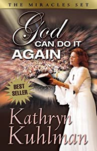 "Cover of ""God Can Do It Again"""