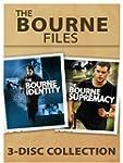 The Bourne Files: The Bourne Identity...
