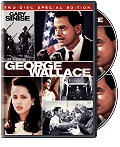 George Wallace [Import USA Zone 1]