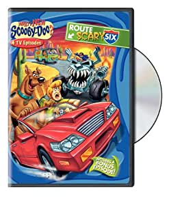 What's New Scooby-Doo, Vol. 9 - Route Scary6