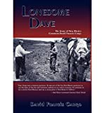 img - for [(Lonesome Dave )] [Author: David Francis Cargo] [Mar-2010] book / textbook / text book