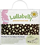 Lullabelly Prenatal Music Belt - Choc...