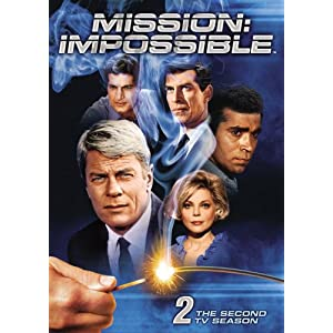 Mission: Impossible - The Second TV Season movie