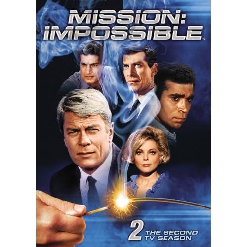 Миссия невыполнима mission impossible 1966 1973
