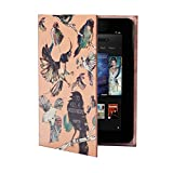 KleverCase Book Case for for Amazon Kindle, Nexus, Galaxy, Nook, Hudl, Kobo and most 7 inch tablet browsers - To Kill a Mockingbird