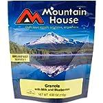 Mountain House, Granola with Milk & B...