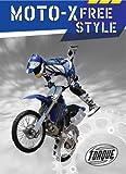 Moto-X Freestyle (Torque Books: Action Sports) (Torque: Action Sports)