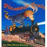 Dinosaur Trainby John Steven Gurney