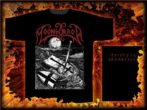 MOONSORROW TAISTELU T-Shirt L