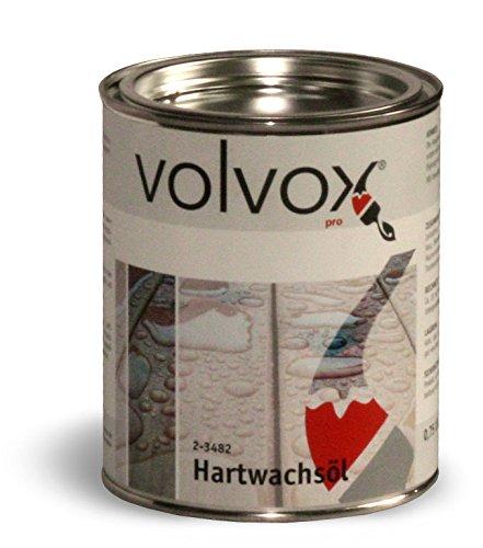 Volvox-pro-Hartwachsl-Parkettl-Holzboden-Korkboden-Arbeitsplattenl-Inhalt-25-Liter