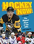 Hockey Now!: The Biggest Stars of the...