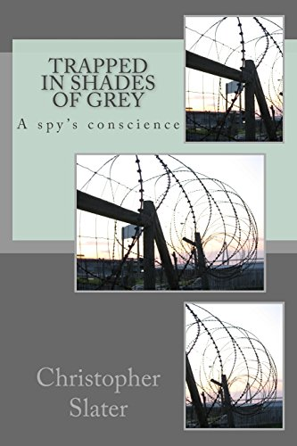 Book: Trapped in Shades of Grey by Christopher Slater