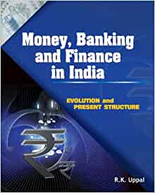 Indian banking and finance