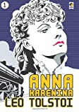 Anna Karenina 1 (Indonesian Edition)