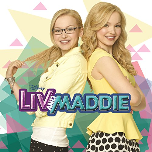 VA-Liv And Maddie Music From The TV Series-OST-2015-C4 Download