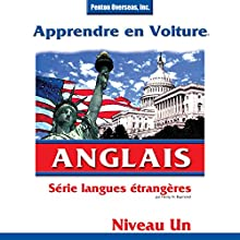 Apprendre en Voiture: Anglais, Niveau 1 | Livre audio Auteur(s) : Henry N. Raymond Narrateur(s) :  Penton Overseas, Inc.
